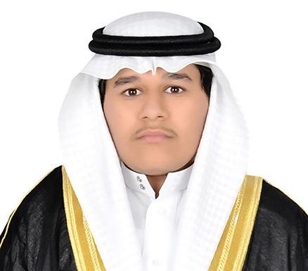 عبدالرحمن علي سعد القرني
