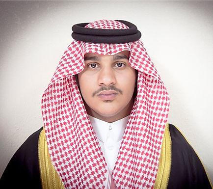 محمد عبدالله علي الغامدي