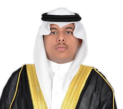 أمجد سعيد محمد الزهراني