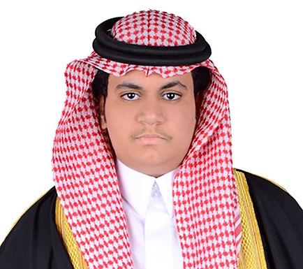 جمال محمد حمدان الغامدي