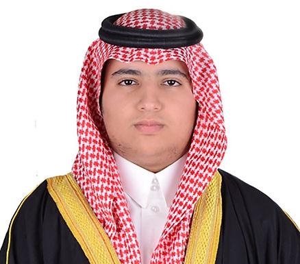 عبدالعزيز محمد علي العنزي