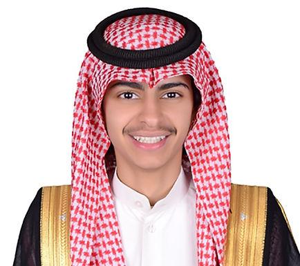 بندر علي عبد الله الغامدي