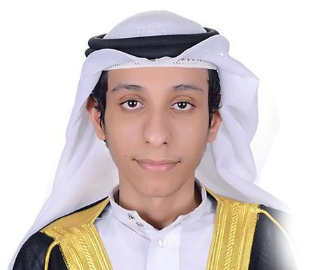 فهد سعدون قاسم الحسينان