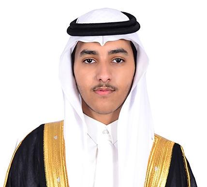 عبدالرحمن سعيد فاضل الغامدي