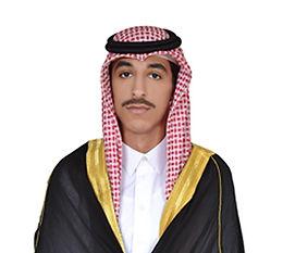 مشاري سالم محمد المبارك