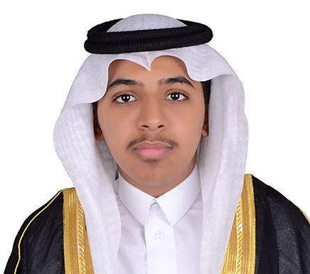 عمر محمد سعيد العتيبي