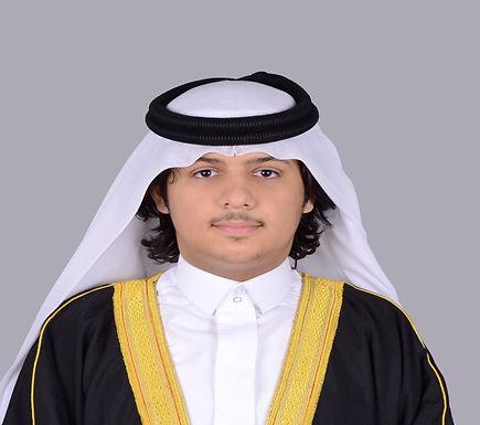 سعد سعيد محمد القحطاني