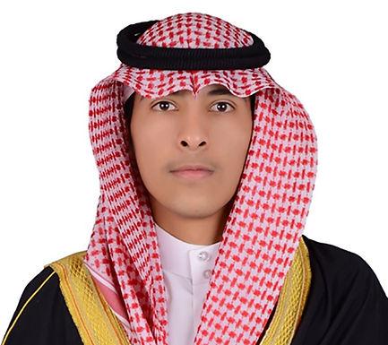 عبدالعزيز فالح جاسم الجريد