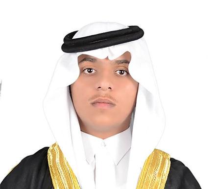 أنس محمد طلال الشمري