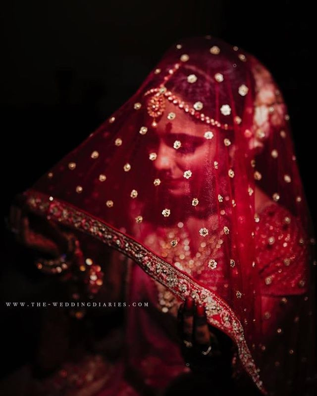 The Wedding Diaries Indian bride shailja ramraika