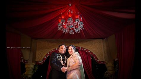 The Wedding Diaries Medha Abhishek wedding Teaser