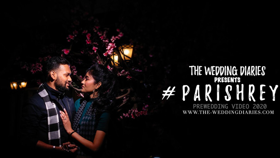 The Wedding Diaries Cinematic Prewedding 2020 New Delhi