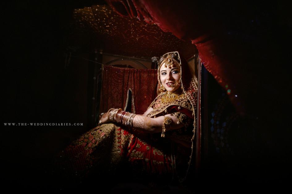 The Wedding Diaries - Wrick weds Simona