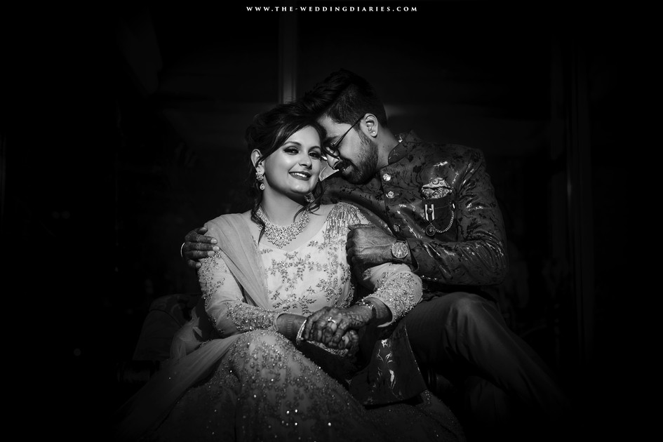 The Wedding Diaries - Rahul weds Kritti