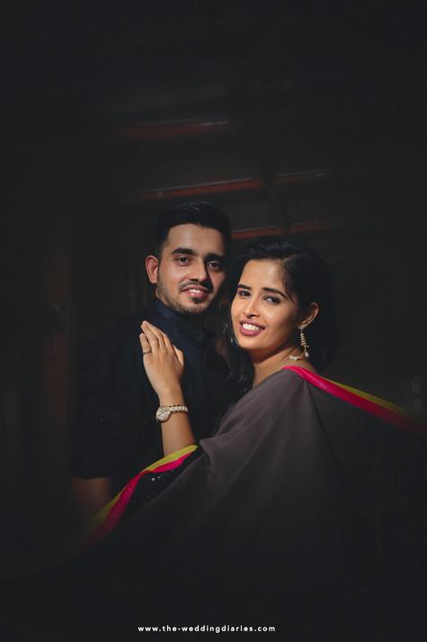 The Wedding Diaries Sambhav weds Divya