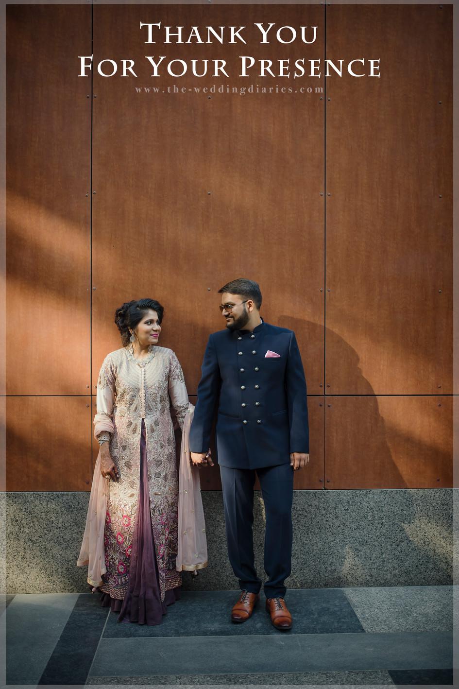 The Wedding Diaries - Roka shoot of Tushar and Kanika