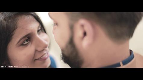 The Wedding Diaries - Tushar + Kanika Pre-wedding film 2018