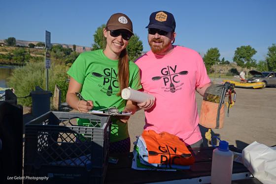 2019 Colorado River Cleanup
