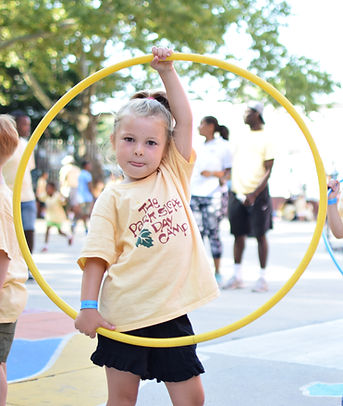 Summer Camp for Kindergarten and 1st grade in brooklyn