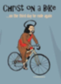 Christ on a Bike - Bikes For Christ