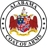 Alabama Coat of Arms