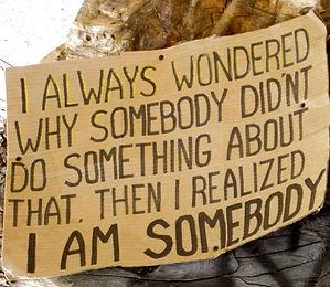 Paul Serwatka IS SOMEBODY - So Are YOU!