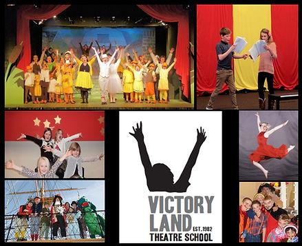 VictoryLand - Get Involved!