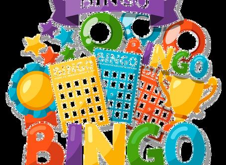 10th Annual Basket Bingo