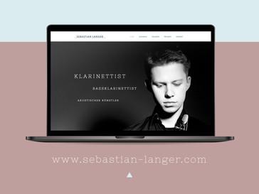 Das ist meine Homepage!