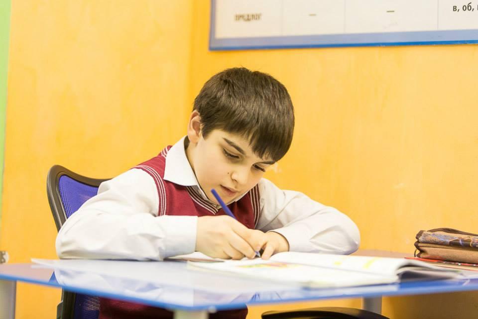 Учись писать красиво