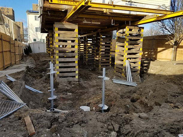 Helical Piles SJ Hauck Construction 01.j