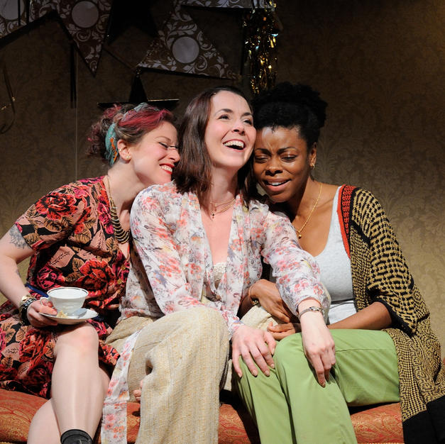 Tilly, MELANCHOLY PLAY: A CHAMBER MUSICAL