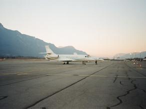 Small Aircraft Transportation Model