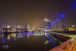 Neuer Hafen, Bremerhaven