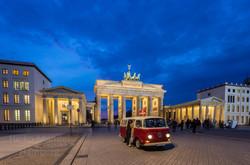 Brandenburger Tor, Berlin