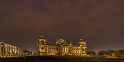 Reichstag , Berlin