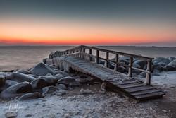 Eiszeit an der Ostsee -5-