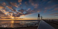 Nordsee bei Dorum