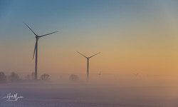 Windkraft in Ostholstein