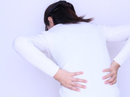 【八尾市 河内山本 美顔矯正 整体】腰部脊柱管狭窄症