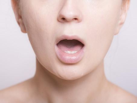 【八尾市 河内山本 美顔矯正 整体】顎関節症(がくかんせつしょう)