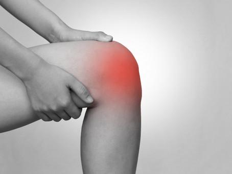 【八尾市 河内山本 美顔矯正 整体】変形性膝関節症について
