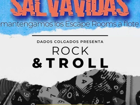 Podcast Rock&Troll