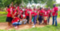 Livingstone School of Missions Stundents