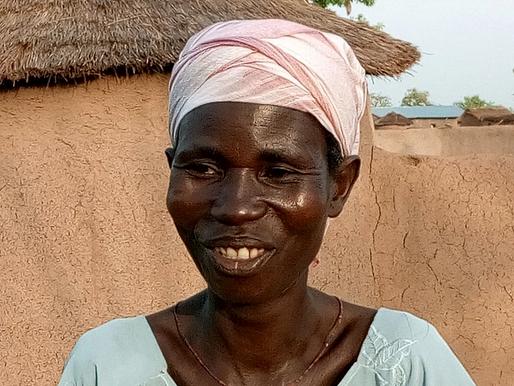 DEBORAH'S STORY: Saved Twice