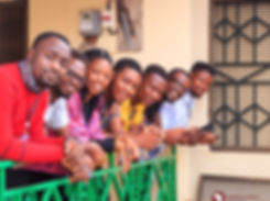 Livingstone School of Missions, African Young People