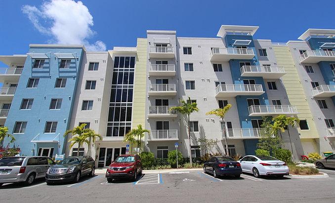 Miami Dade Housing Authority Housing Finance Authority Of
