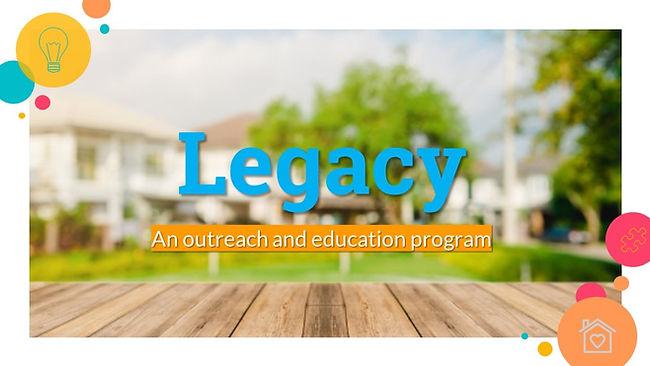 Legacy Program