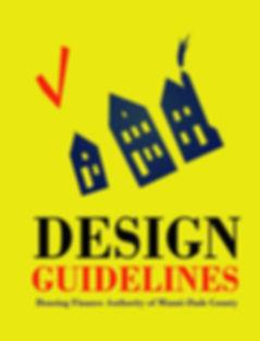 ADRAC Design Guidelines book cover