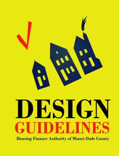 ADRAC Design Guidelines book cover
